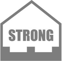 地震に強い家「あたりまえ」