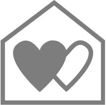 自然素材の健康な家
