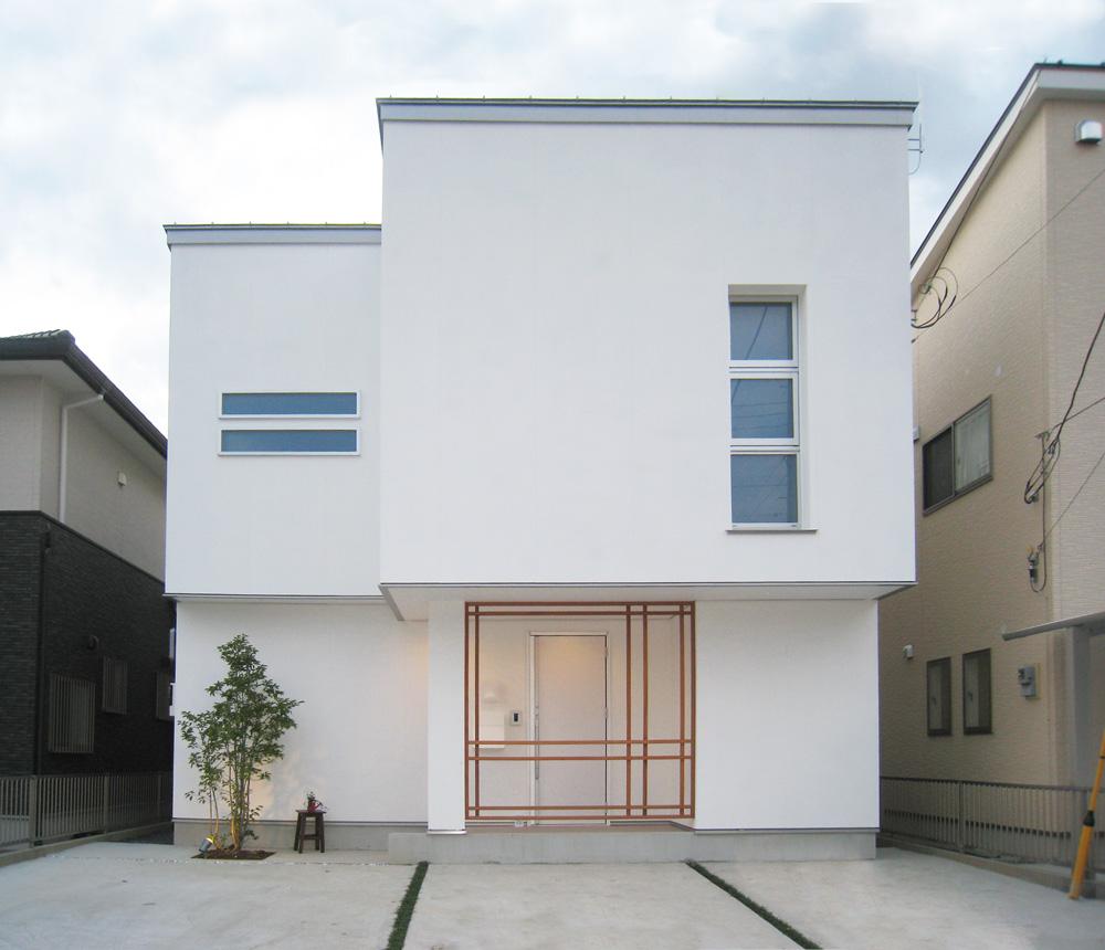 ゼロエネ住宅・栃木県宇都宮市/施工事例